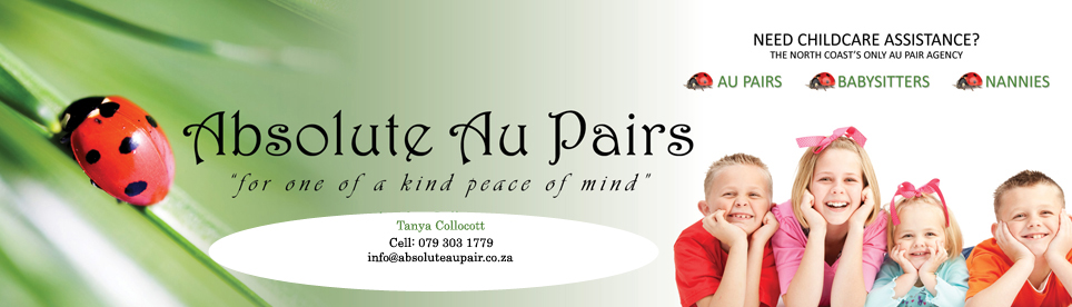 Absolute Au Pair Logo